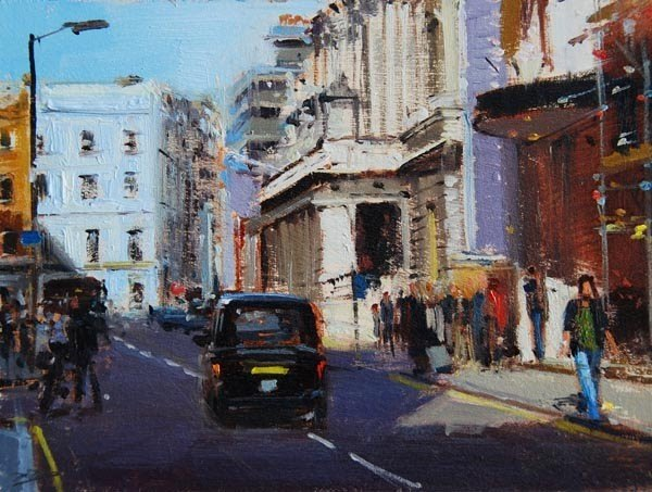 london-oil-painting